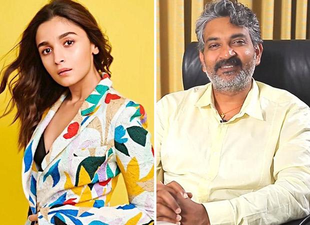 SCOOP: Alia Bhatt may drop out of S S Rajamouli'sRRR