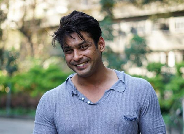 Sidharth Shukla says the toughest part about being on Bigg Boss 13 was to stay away from his mom!