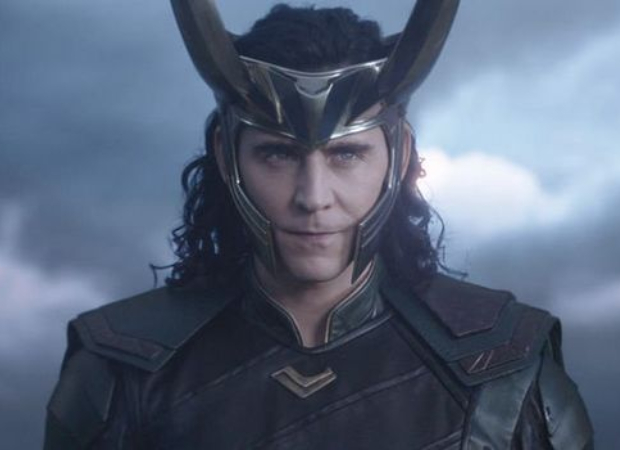 Tom Hiddleston's Loki will struggle with identity and control in Marvel's Disney+ series, says Michael Waldron