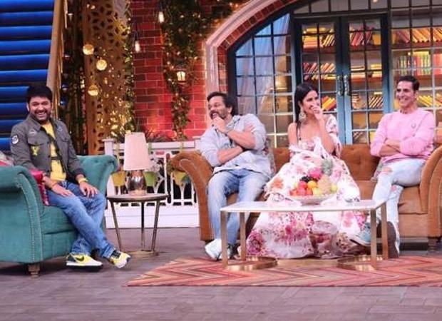 The Kapil Sharma Show: Akshay Kumar mocks awards ceremonies; reveals how winners are chosen