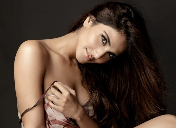 'In Shamshera, I'm excited to play the role of a performer who dances her way into the hearts,' says Vaani Kapoor