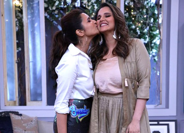Sania Mirza says her friend Parineeti Chopra cannot do her biopic; names other