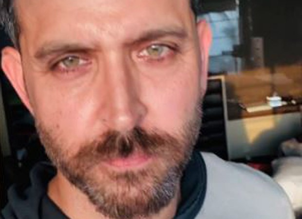 'You can be the hope and the heroes in this fight,' says Hrithik Roshan as he makes an appeal to youngsters