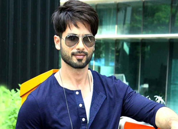 Shahid Kapoor confirms he will be doing an action film after Jersey; says he misses working with Amrita Rao
