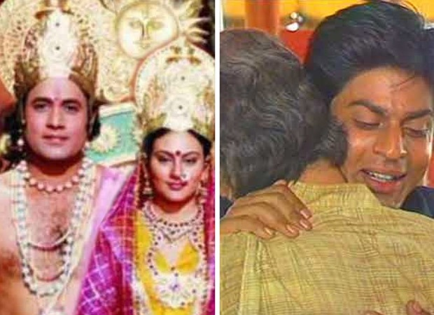 After Ramayan, Doordarshan announces the comeback of three more shows including Shah Rukh Khans