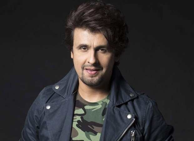 Singer Sonu Nigam sets up a makeshift studio in Dubai to spend his time immersed in