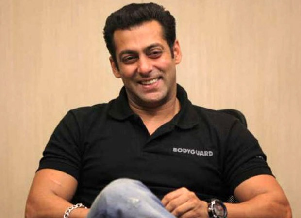 EXCLUSIVE: Salman Khan goes a step ahead; to provide essential commodities to daily wage cine workers and their
