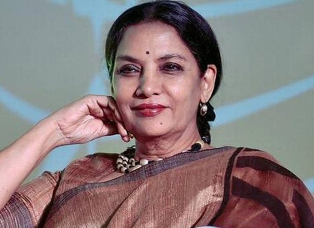Shabana Azmi talks about her accidents; says it is a miracle she did not break any