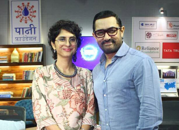 When Aamir Khan revealed how he fell in love with Kiran Rao after divorce with Reena Dutt