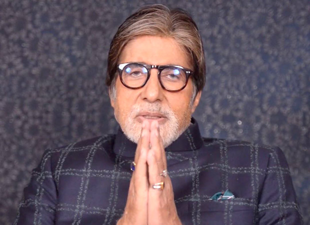 Coronavirus outbreak: Amitabh Bachchan urges everyone to use toilets to curb the spread of the virus