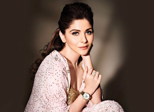 Coronavirus Outbreak: Singer Kanika Kapoor tests positive for