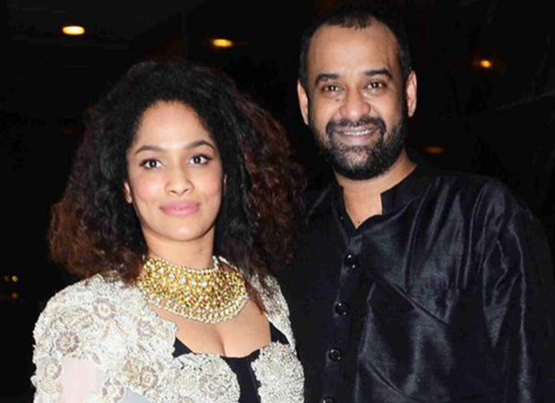 Fashion Designer Masaba Gupta And Producer Madhu Mantena Granted Divorce By Bandra Court Bollywood News Bollywood Hungama