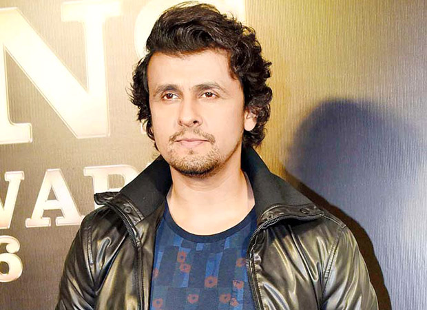 Sonu Nigam extends his stay in Dubai after Indian Government curbs international