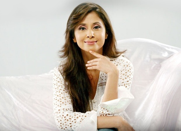 """""""This is certainly a good time to introspect"""", says Urmila Matondkar talking about the isolation"""
