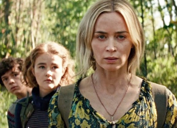 A Quiet Place II starring Emily Blunt to now release in September 2020  after delay due to