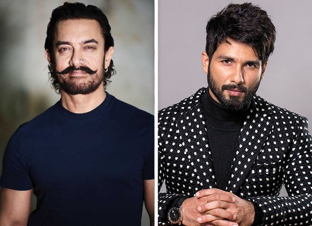 Aamir Khan and Shahid Kapoor urge Covid-19 survivours to donate their blood to fight