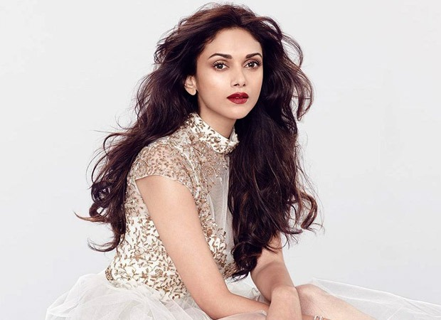 Aditi Rao Hydari opens up on how she is coping with the lock-down