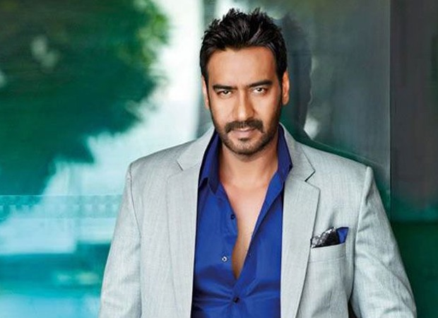 Ajay Devgn to go bald for Chanakya, Neeraj Pandey planning two film
