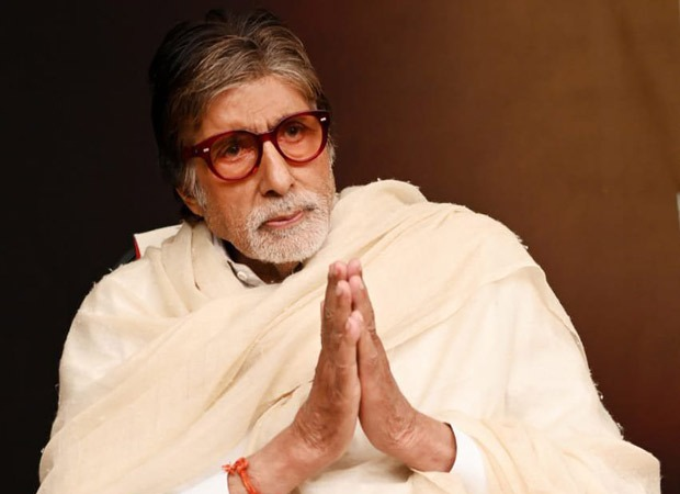 Amitabh Bachchan to provide monthly ration to 1 lakh daily wage workers amid coronavirus