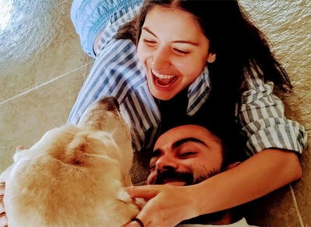 """Anushka Sharma on spending time with Virat Kohli amid lockdown - """"This has made us all realise what's truly important"""""""