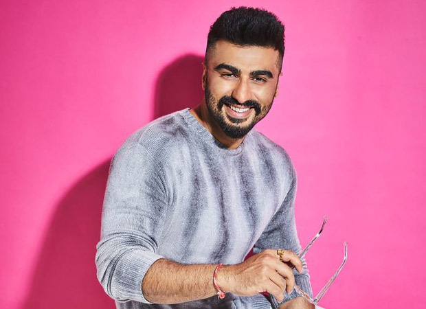 Arjun Kapoor hosts charity sale of his personal closet for animals affected by
