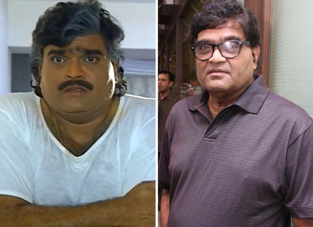 Ashok Saraf aka Anand Mathur of Hum Paanch remembers good old days as the show is back on TV
