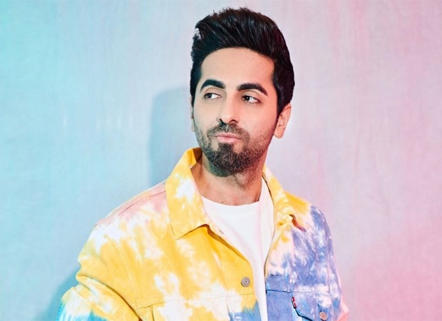 Ayushmann Khurrana says he wants to play a role like the Professor in Money Heist, plays the title track's tune on the piano