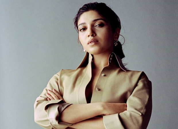 Bhumi Pednekar opens up about losing her father to cancer at the age of 18