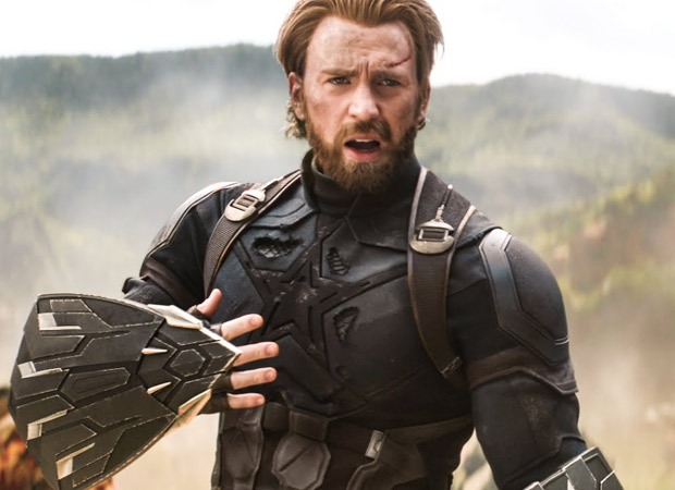 Chris Evans' mother convinced him to take up Captain America's role