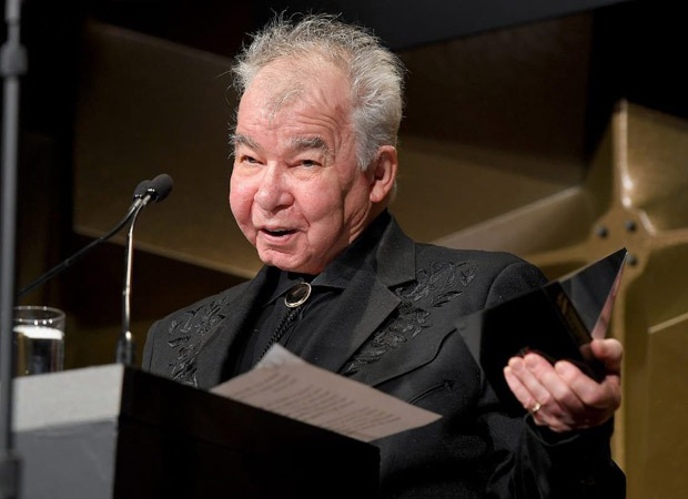 Country singer John Prine passes away at the age of 73 due to Coronavirus complications