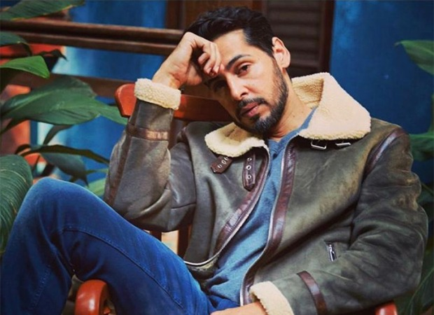 Dino Morea on being quarantined