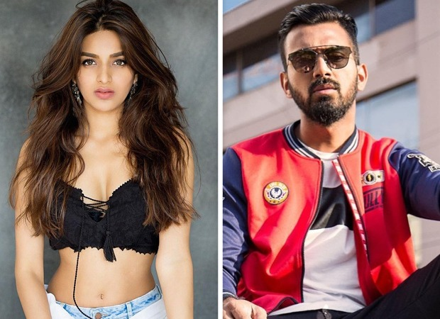 """EXCLUSIVE: Nidhhi Agerwal clarifies on unfollowing rumoured ex-boyfriend KL Rahul on social media – """"I am following him and we are friends"""""""