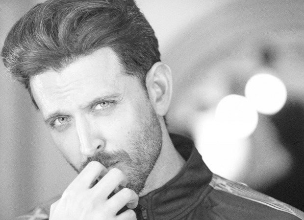 Hrithik Roshan tries to play a piano and the results will leave you stunned!