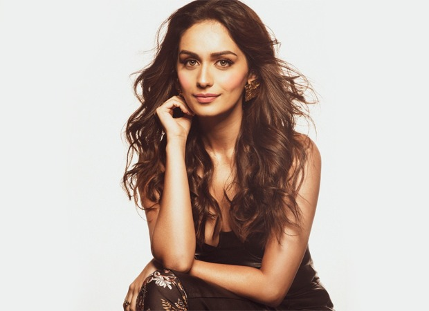 """""""I urge for distributing sanitary pads along with daily rations""""- appeals Manushi Chhillar"""