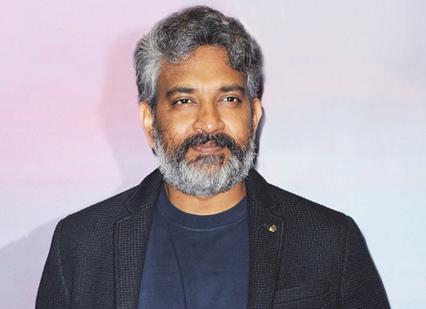 """""""Initially RRR was just a working title, but it became so popular that we adopt it"""" - S S Rajamouli"""