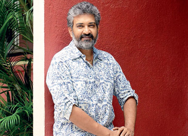 Initially RRR was just a working title, but it became so popular that we adopt it - S S Rajamouli