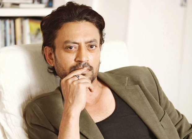 Irrfan Khan loses his mother; his friends dont know where he