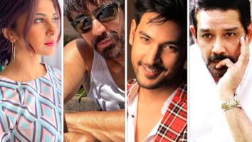 Jennifer Winget, Ashish Chowdhry, Shivin Narang, Anup Soni and more come together to salute the front liners of Coronavirus