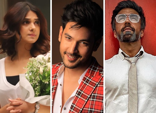 Jennifer Winget, Shivin Narang, Ashish Chowdhry starrer Beyhadh 2 ends abruptly, fans express their