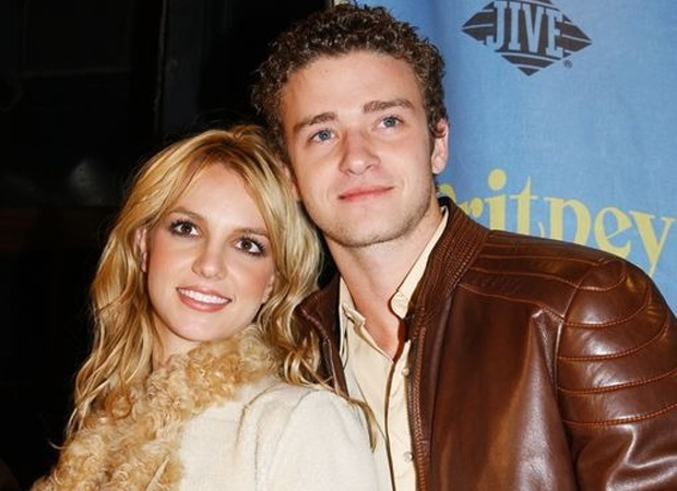 Justin Timberlake responds to ex-girlfriend Britney Spears dancing on his song 'Filthy'