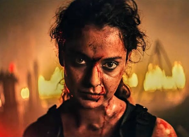 Kangana Ranaut starrer Dhaakad not to release this Diwali; no clarity when it can go on