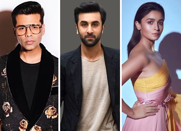 Karan Johars Ranbir Kapoor - Alia Bhatt starrer Brahmastra goes back to the drawing board; actors volunteer to take a pay