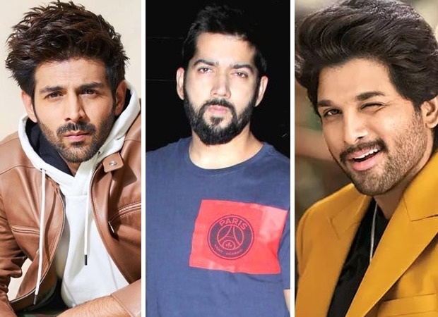 Kartik Aaryan - Rohit Dhawan to team up for Hindi remake of Allu Arjuns Ala