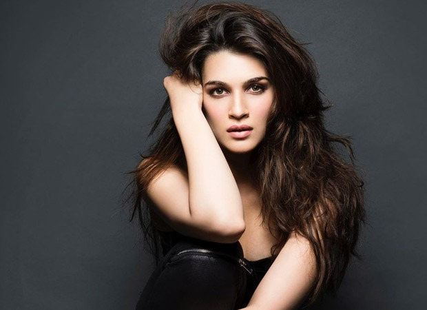 Kriti Sanon talks about being an outsider in the industry and how her career as an actor was