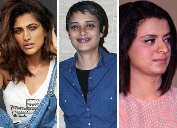 Kubbra Sait, Reema Kagti on Kangana Ranauts sister Rangoli Chandels Twitter