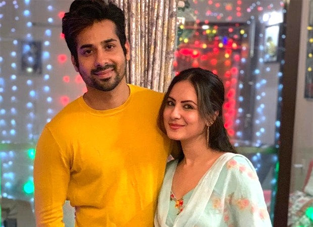 Kunal Verma and Puja Banerjee donate their wedding expenses for COVID-19