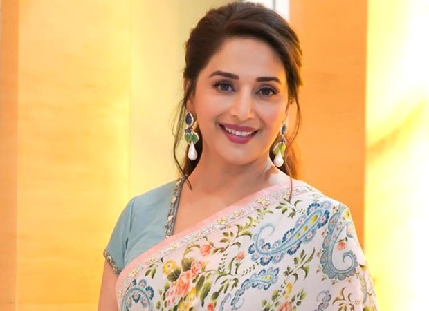 Madhuri Dixit REVEALS the secret behind her glow and fitness