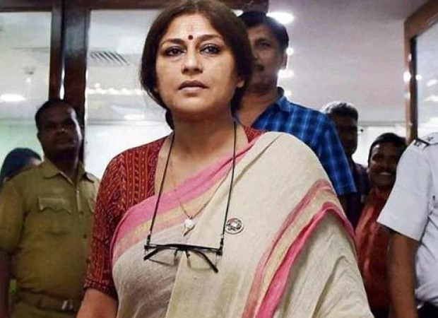 Mahabharat fame Roopa Ganguly recalls the time she was mob