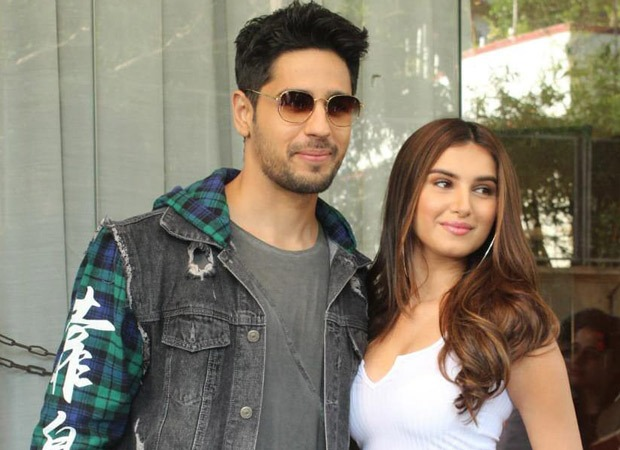 Marjaavaan Pair Sidharth Malhotra And Tara Sutaria To Feature In Masakali 2 0 Music Video Dj4u Mr Jatt Dj Com