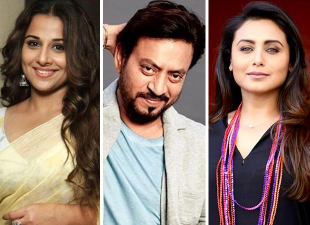 Money Heist actor Ajay Jethi says Irrfan Khan, Rani Mukerji and Vidya Balan can also play important roles in the Hindi remake